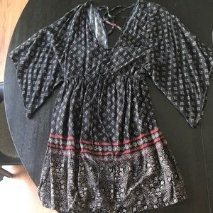 Abercrombie &Fitch bohemian dress